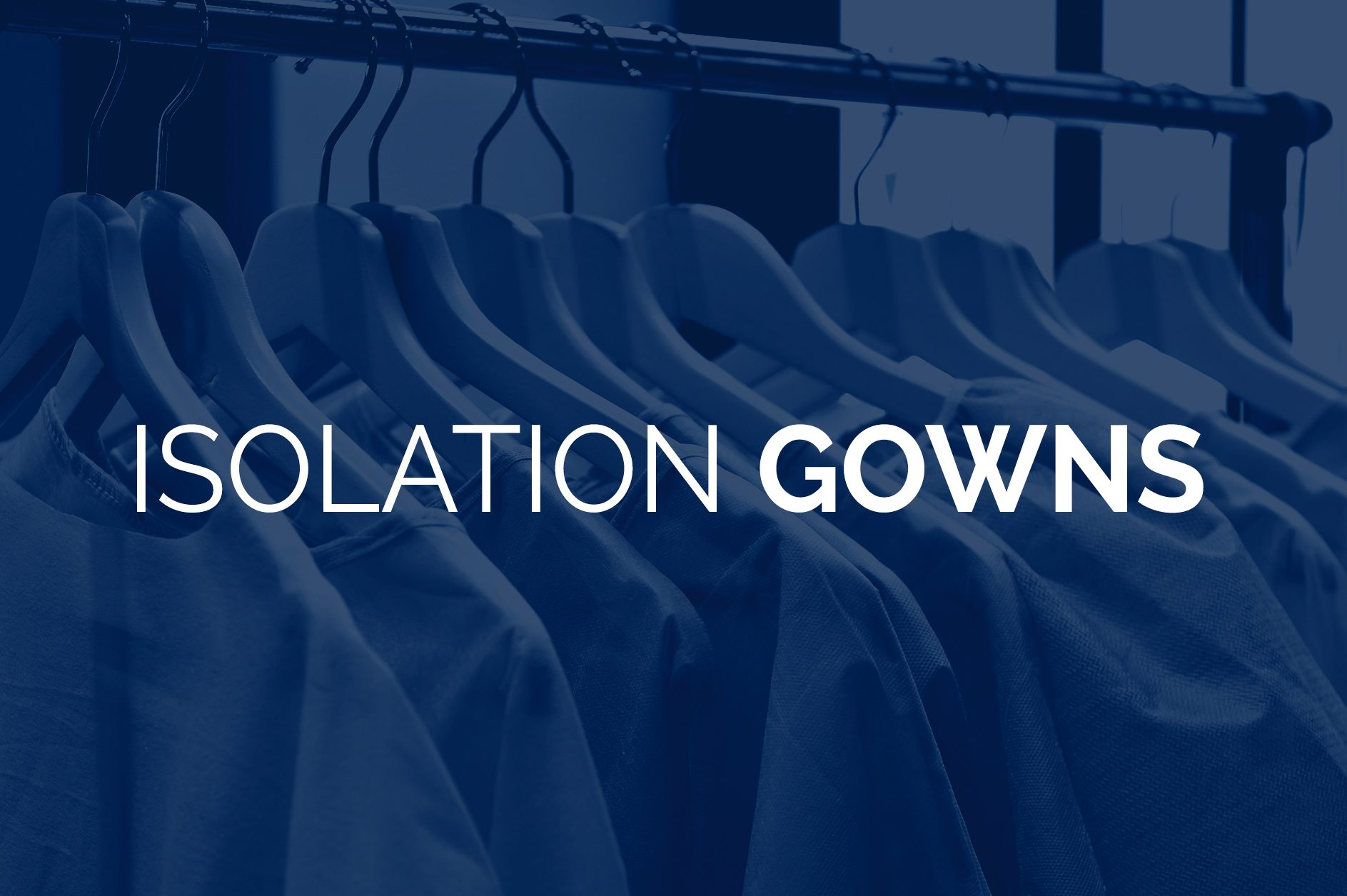 Medical Isolation Gowns