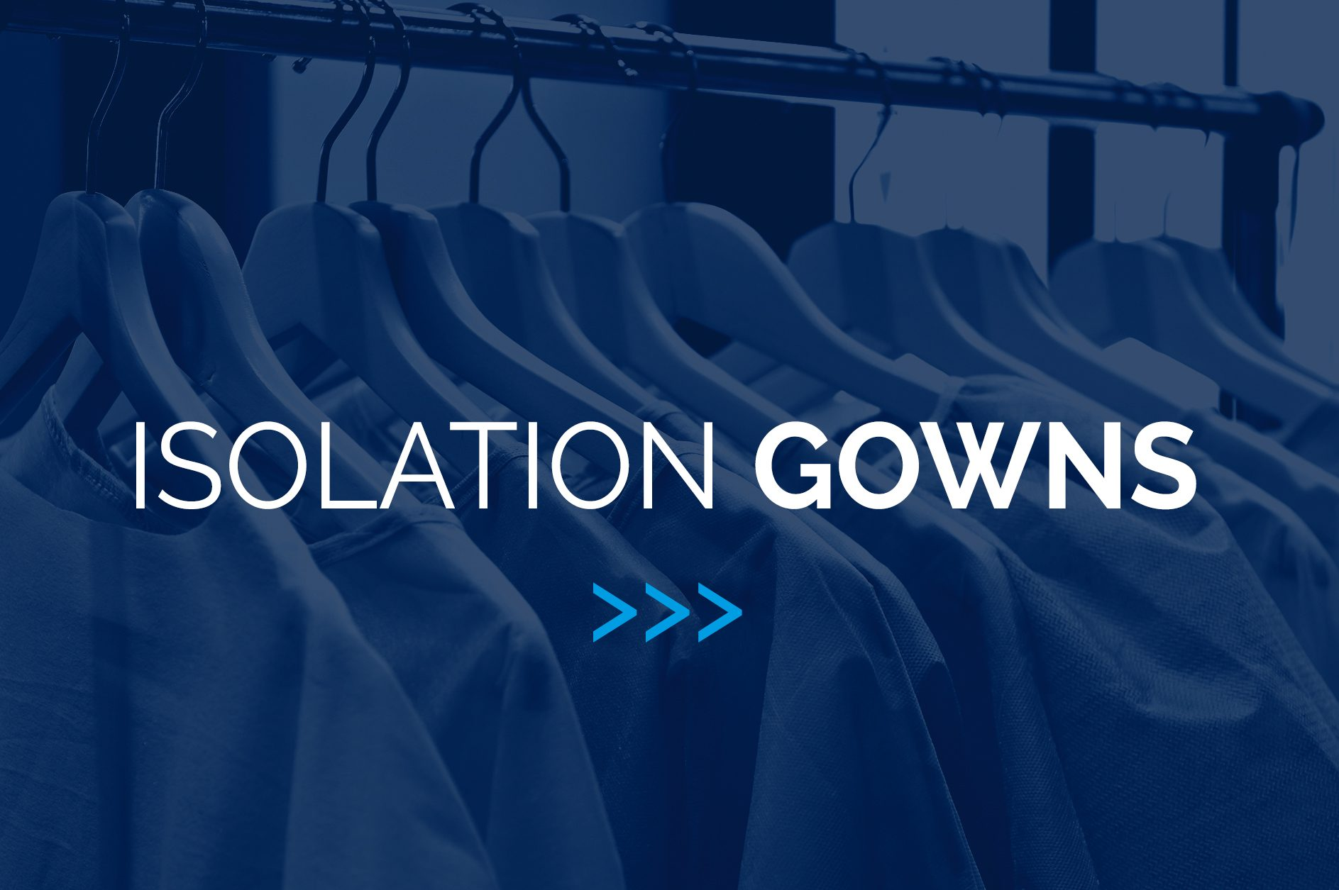 Mecial Isolation Gowns
