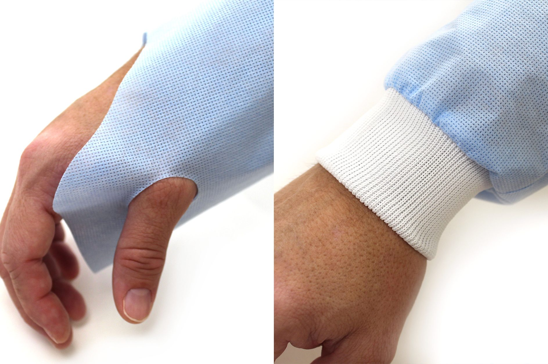 Medical Hand Loops or Cuffs